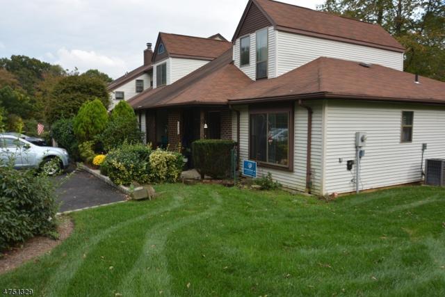 805 Kathleen Ct, Mine Hill Twp., NJ 07803 (MLS #3424394) :: The Dekanski Home Selling Team