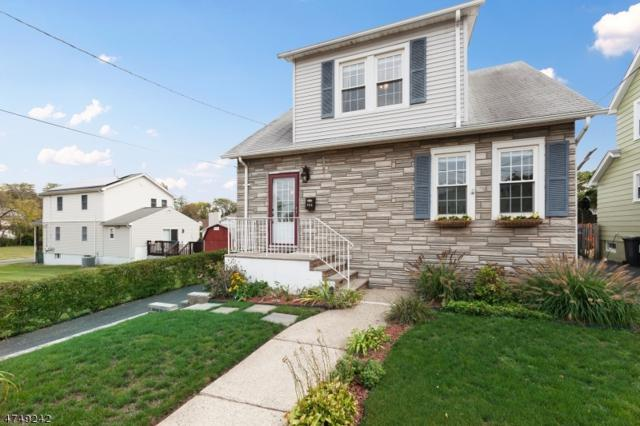 322 Clinton Ave, Manville Boro, NJ 08835 (MLS #3424395) :: The Dekanski Home Selling Team