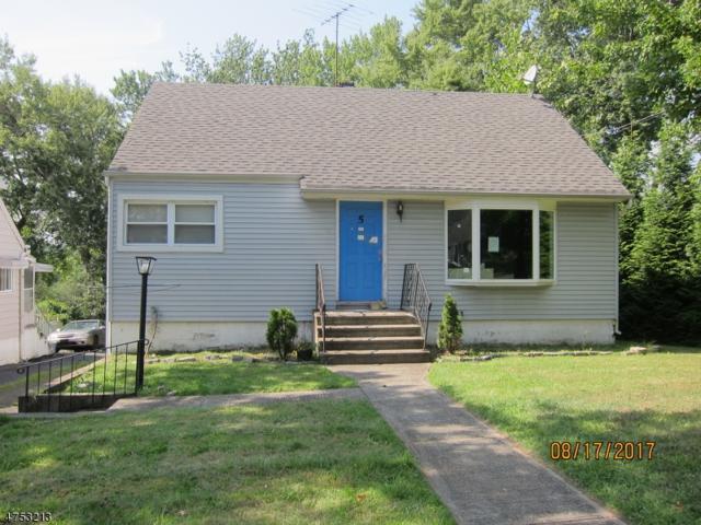 5 Phyllis Rd, West Orange Twp., NJ 07052 (MLS #3424406) :: Keller Williams Midtown Direct