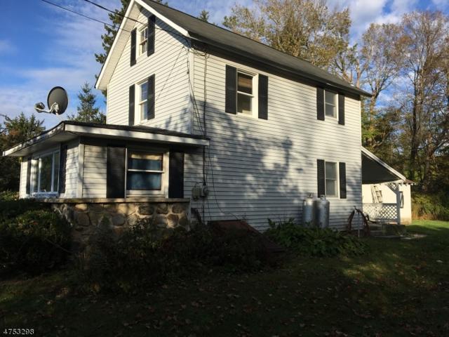 3629 Route 94, Hardyston Twp., NJ 07419 (MLS #3424410) :: The Dekanski Home Selling Team
