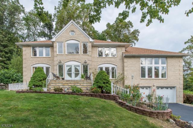 31 Meadow Bluff Rd, Parsippany-Troy Hills Twp., NJ 07950 (MLS #3424413) :: The Dekanski Home Selling Team