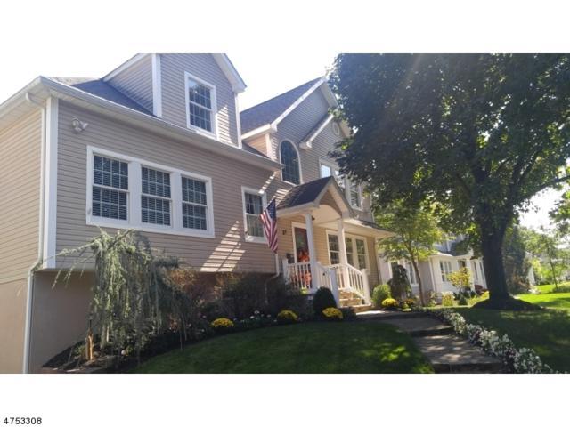 85 Butler Pkwy, Summit City, NJ 07901 (MLS #3424436) :: The Sue Adler Team