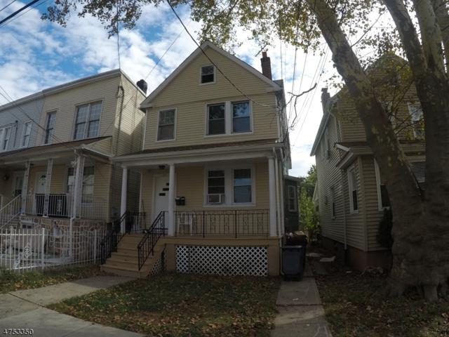 22 Cedar Ave, Elizabeth City, NJ 07202 (MLS #3424452) :: The Dekanski Home Selling Team