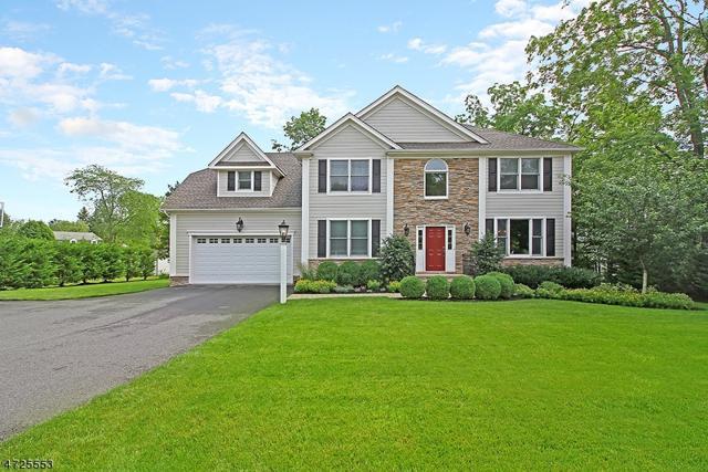 178 S Maple Ave, Bernards Twp., NJ 07920 (MLS #3424453) :: The Dekanski Home Selling Team