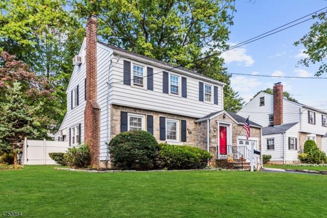 432 Essex Ave, Bloomfield Twp., NJ 07003 (MLS #3424485) :: The Dekanski Home Selling Team