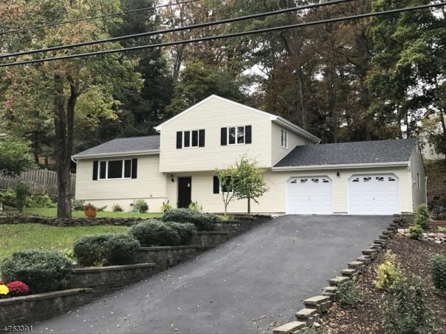 37 Bergen Dr, West Milford Twp., NJ 07480 (MLS #3424493) :: The Dekanski Home Selling Team