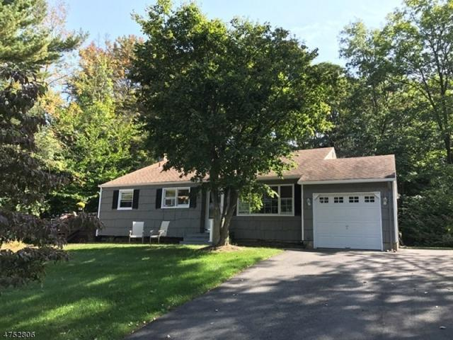 20 Sunset Dr, Randolph Twp., NJ 07869 (MLS #3424498) :: The Dekanski Home Selling Team