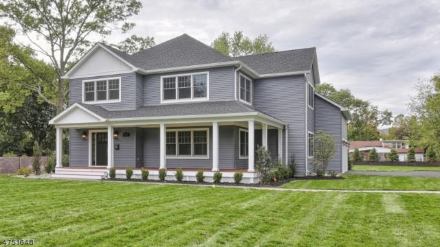 261 Boulevard, Pequannock Twp., NJ 07444 (MLS #3424512) :: The Dekanski Home Selling Team