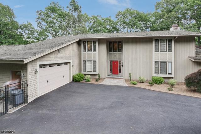 73 Rockburn Pass, West Milford Twp., NJ 07480 (MLS #3424557) :: The Dekanski Home Selling Team