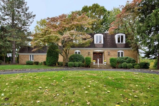 9 Green Hickory Hl, Scotch Plains Twp., NJ 07076 (#3424582) :: Daunno Realty Services, LLC