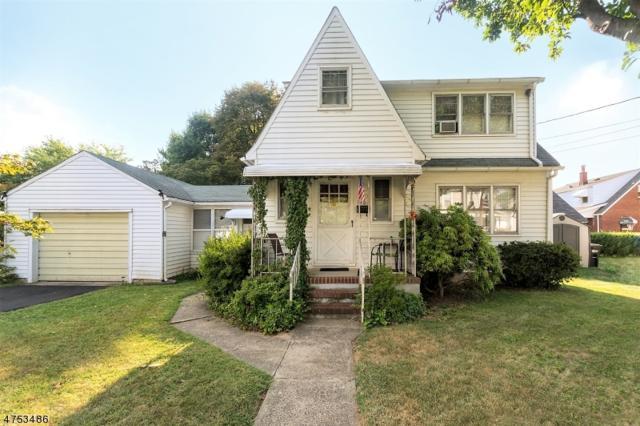 210 S 11th Ave, Manville Boro, NJ 08835 (MLS #3424589) :: The Dekanski Home Selling Team