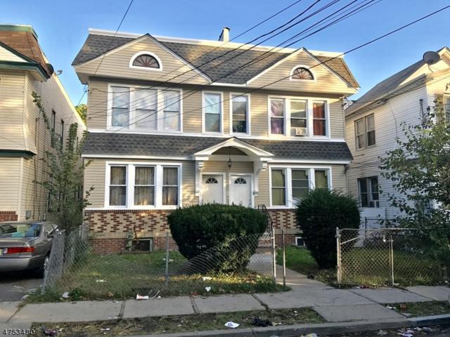 150 S Durand Pl, Irvington Twp., NJ 07111 (MLS #3424597) :: The Dekanski Home Selling Team