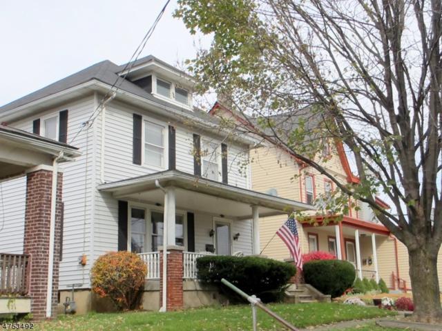 595 Belvidere Rd, Lopatcong Twp., NJ 08865 (MLS #3424599) :: Keller Williams Real Estate