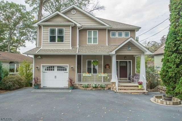 13 Bertrand Island Rd, Mount Arlington Boro, NJ 07856 (MLS #3424613) :: The Dekanski Home Selling Team