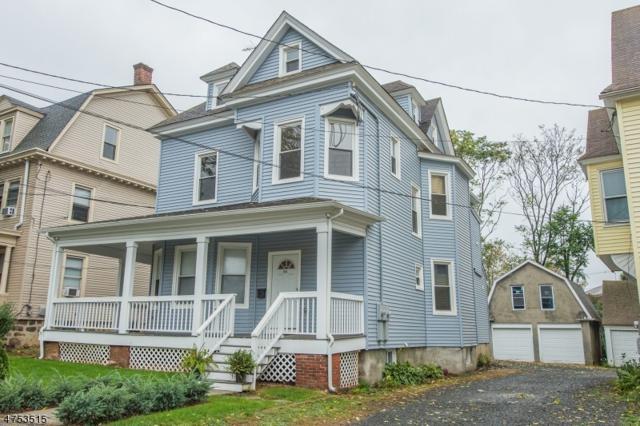 24 Kent Place Blvd, Summit City, NJ 07901 (MLS #3424619) :: The Dekanski Home Selling Team