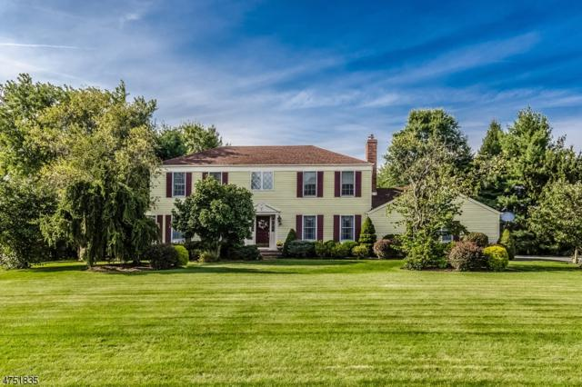 7 Sutphin Road, Raritan Twp., NJ 08822 (MLS #3424623) :: The Dekanski Home Selling Team