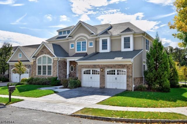 35 Betsy Ross Dr, Warren Twp., NJ 07059 (MLS #3424624) :: The Dekanski Home Selling Team