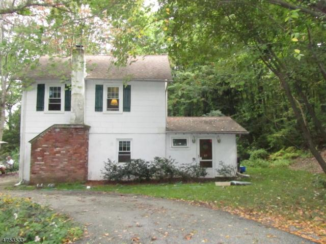 25 Mapleshade Rd, West Milford Twp., NJ 07421 (MLS #3424648) :: The Dekanski Home Selling Team