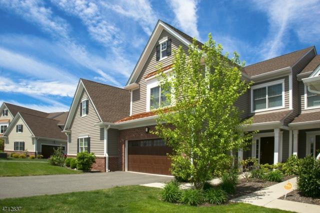 6 Cabell Ct, Morris Twp., NJ 07960 (MLS #3424664) :: The Dekanski Home Selling Team