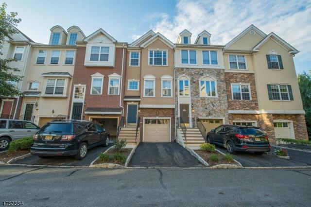 54 Devonshire Dr, Clifton City, NJ 07013 (MLS #3424666) :: The Dekanski Home Selling Team