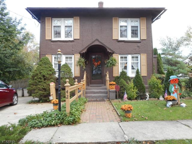 42 Valley View Cir, Phillipsburg Town, NJ 08865 (MLS #3424686) :: The Dekanski Home Selling Team
