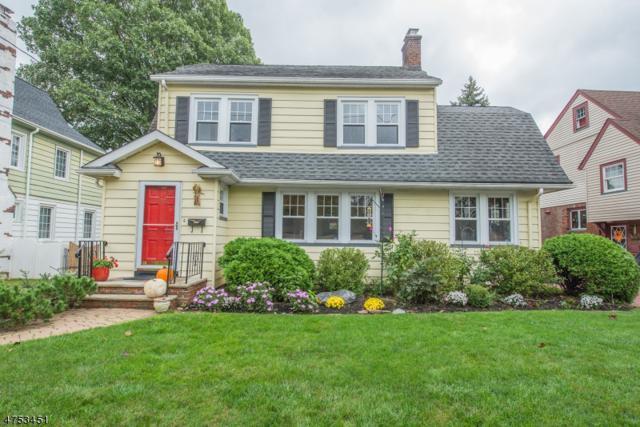 100 Overlook Terrace, Bloomfield Twp., NJ 07003 (MLS #3424689) :: The Dekanski Home Selling Team