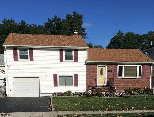 621 Hemlock St, Roselle Park Boro, NJ 07204 (MLS #3424713) :: The Dekanski Home Selling Team
