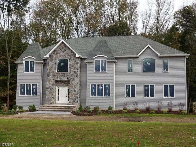 Address Not Published, Denville Twp., NJ 07834 (MLS #3424775) :: RE/MAX First Choice Realtors