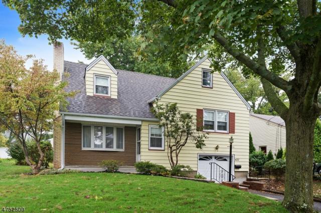 427 Lexington Ave, Cranford Twp., NJ 07016 (MLS #3424817) :: The Dekanski Home Selling Team