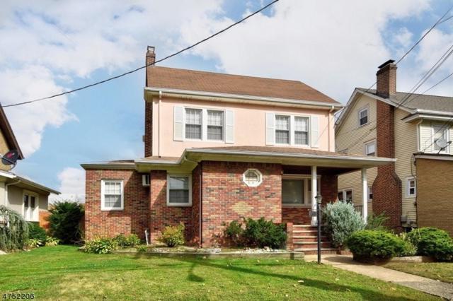835 Magie Ave, Elizabeth City, NJ 07208 (MLS #3424867) :: The Dekanski Home Selling Team