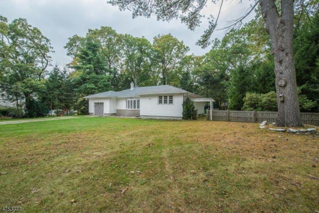37 Fremont Ter, West Milford Twp., NJ 07438 (MLS #3424897) :: The Dekanski Home Selling Team