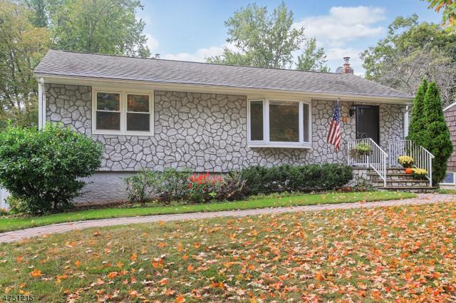 12 Sunnybrook Road, Bernardsville Boro, NJ 07924 (MLS #3424898) :: The Dekanski Home Selling Team
