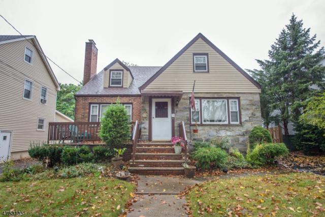 30 S Maple Ave, Springfield Twp., NJ 07081 (MLS #3424921) :: Keller Williams MidTown Direct