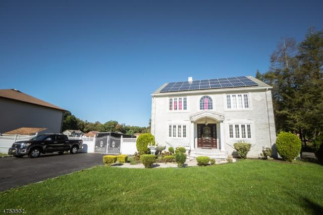 434 Madison Hill Rd, Clark Twp., NJ 07066 (MLS #3424943) :: The Dekanski Home Selling Team