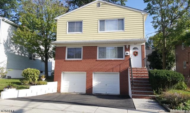 267 Hilton Ave, Union Twp., NJ 07088 (MLS #3424954) :: The Dekanski Home Selling Team