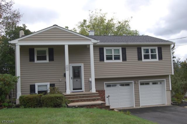 161 Sunrise Ter, Washington Boro, NJ 07882 (MLS #3424979) :: The Dekanski Home Selling Team