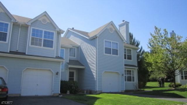 16 Willow Circle #16, Hamburg Boro, NJ 07419 (MLS #3424990) :: The Dekanski Home Selling Team