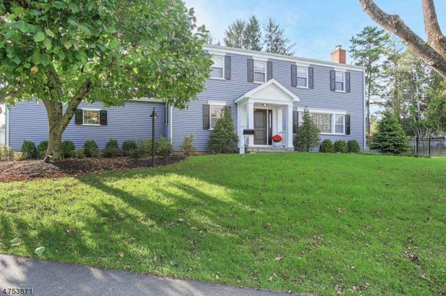 6 N Linden Ln, Mendham Boro, NJ 07945 (MLS #3424993) :: The Dekanski Home Selling Team