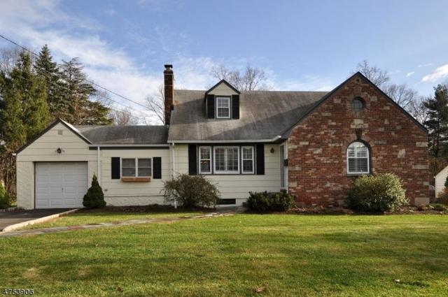188 Mali Dr, North Plainfield Boro, NJ 07062 (MLS #3425012) :: The Dekanski Home Selling Team