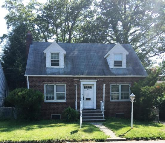 2688 Meister Ave, Union Twp., NJ 07083 (MLS #3425018) :: The Dekanski Home Selling Team