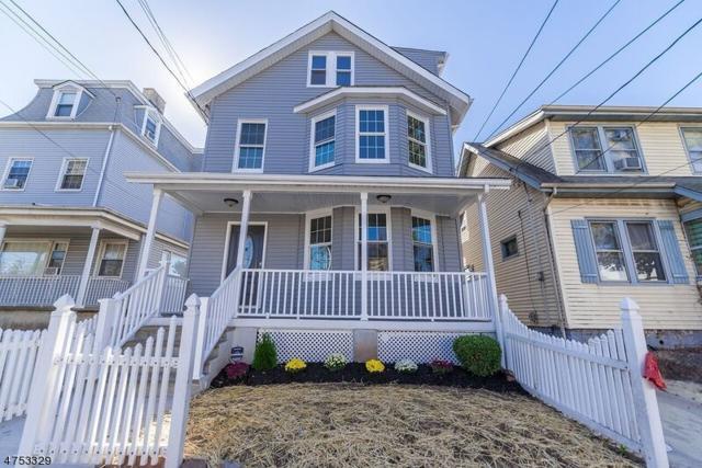 682 Grove St, Elizabeth City, NJ 07202 (MLS #3425028) :: The Dekanski Home Selling Team