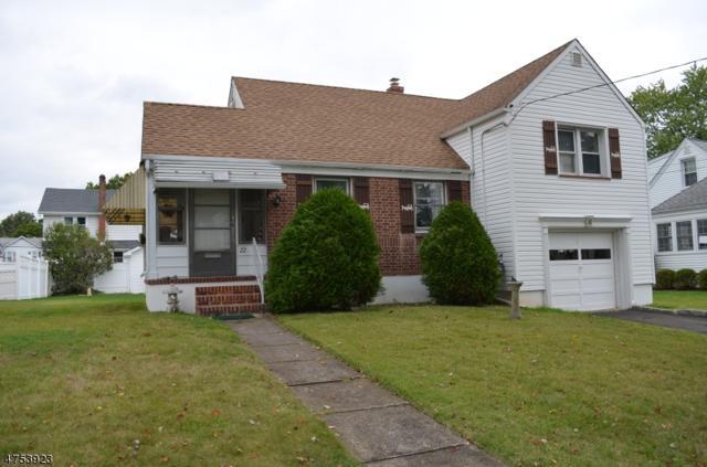 22 Edgewood Ave, Springfield Twp., NJ 07081 (MLS #3425037) :: Keller Williams MidTown Direct
