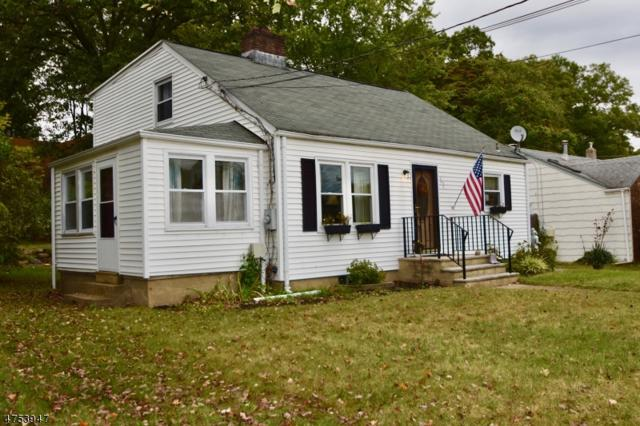 32 Harriman Ave, Denville Twp., NJ 07834 (MLS #3425042) :: RE/MAX First Choice Realtors