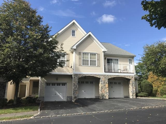 67 Mountainside Dr #63, Pompton Lakes Boro, NJ 07442 (MLS #3425043) :: The Dekanski Home Selling Team