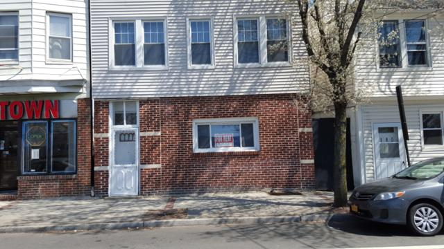 182 Franklin St, Belleville Twp., NJ 07109 (MLS #3425049) :: The Dekanski Home Selling Team