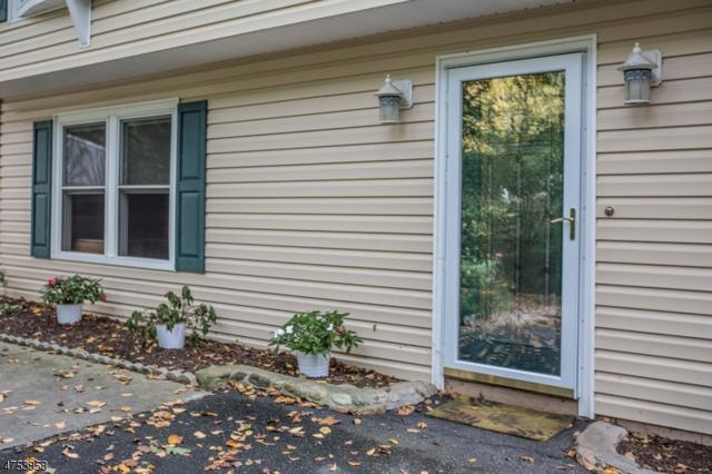 316 Mount Arlington Blvd, Roxbury Twp., NJ 07850 (MLS #3425052) :: The Dekanski Home Selling Team
