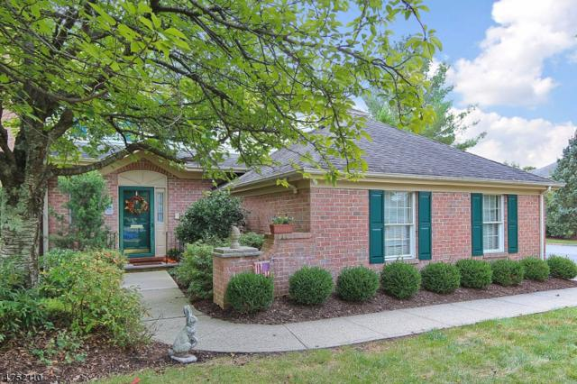 21 Chadwell Pl, Morris Twp., NJ 07960 (MLS #3425071) :: The Dekanski Home Selling Team