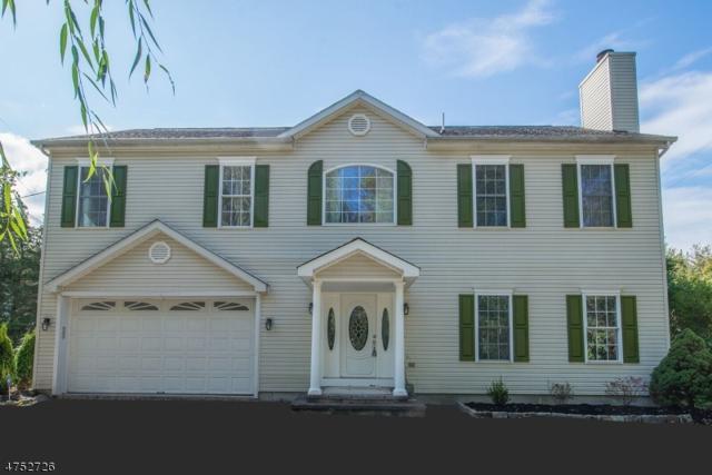2 Fleetwood Dr, Rockaway Twp., NJ 07866 (MLS #3425081) :: RE/MAX First Choice Realtors