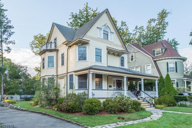 12 Summit St, Glen Ridge Boro Twp., NJ 07028 (MLS #3425128) :: Keller Williams MidTown Direct