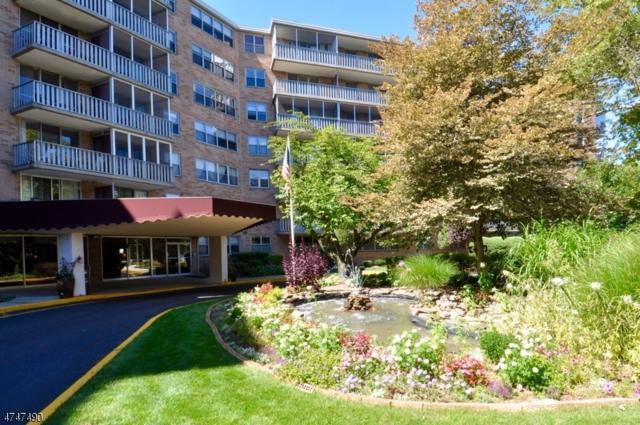 530 Valley Rd, C003e 3E, Montclair Twp., NJ 07043 (MLS #3425180) :: Keller Williams Midtown Direct